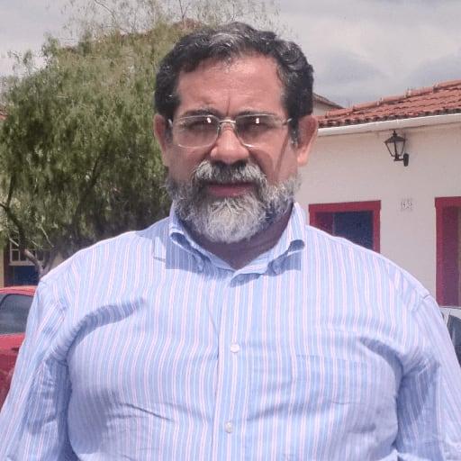 Rev. Geraldo Silveira Filho